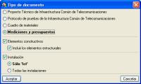 CYPECAD MEP. Telecomunicaciones. Pulse para ampliar imagen